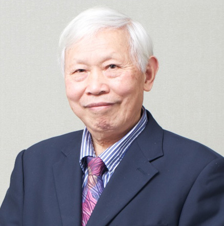 Xie Ding Zhong&nbsp;<div>Non-Executive Chairman</div>