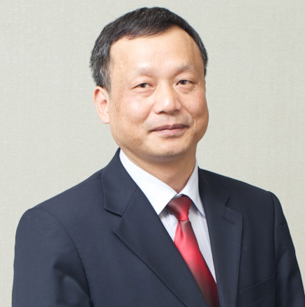 Liang Gong Zeng<div>Executive Director and COO</div>