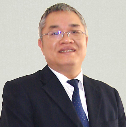 Zheng Zhizhong<div>Executive Director</div>